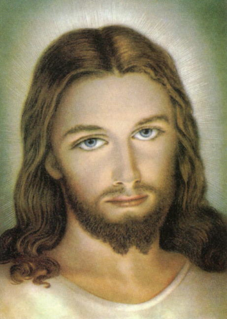 Jesus Schwester