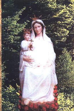 Luzifers Mutter