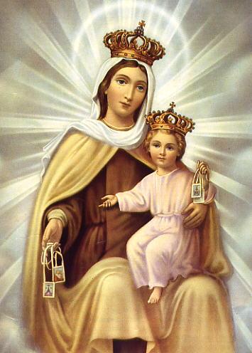 Heilige Mutter Gottes