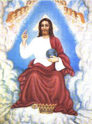 Bild Von Gott